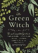 The Green Witch von Murphy-Hiscock, Arin