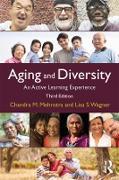 Cover-Bild zu Aging and Diversity (eBook) von Chandra Mehrotra, Ph. D.