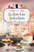 Cover-Bild zu Das Rätsel des Teekuchens von Fluke, Joanne