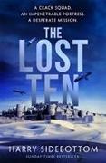 Cover-Bild zu The Lost Ten von Sidebottom, Harry