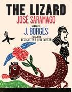 Cover-Bild zu The Lizard (eBook) von Saramago, Jose