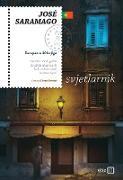 Cover-Bild zu Svjetlarnik (eBook) von Saramago, José
