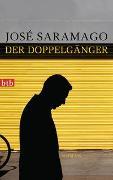 Cover-Bild zu Der Doppelgänger von Saramago, José