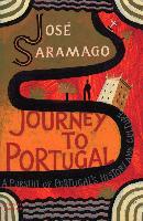 Cover-Bild zu Journey To Portugal (eBook) von Saramago, José