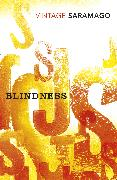 Cover-Bild zu Blindness (eBook) von Saramago, José