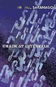 Cover-Bild zu Death at Intervals (eBook) von Saramago, José