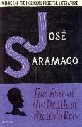 Cover-Bild zu The Year of the Death of Ricardo Reis (eBook) von Saramago, José