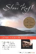 Cover-Bild zu The Stone Raft (eBook) von Saramago, José