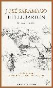 Cover-Bild zu Hellebarden (eBook) von Saramago, José
