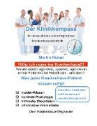 Cover-Bild zu Der Klinikkompass (eBook) von Huber, Martin