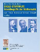 Cover-Bild zu EAGLE-STARTHILFE Grundbegriffe der Mathematik (eBook) von Huber, Martin