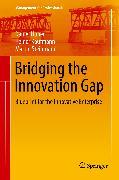 Cover-Bild zu Bridging the Innovation Gap (eBook) von Steinmann, Martin