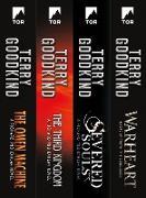 Cover-Bild zu Sword of Truth Set: Richard and Kahlan (eBook) von Goodkind, Terry