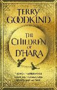Cover-Bild zu The Children of D'hara von Goodkind, Terry