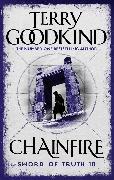 Cover-Bild zu Chainfire (eBook) von Goodkind, Terry