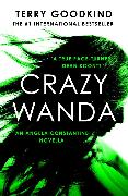 Cover-Bild zu Crazy Wanda (eBook) von Goodkind, Terry