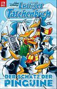 Cover-Bild zu Lustiges Taschenbuch Nr. 541. Der Schatz der Pinguine