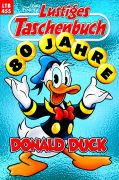 Cover-Bild zu Lustiges Taschenbuch Nr. 455. 80 Jahre Donald Duck