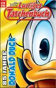 Cover-Bild zu Lustiges Taschenbuch Nr. 520. 85 Jahre Donald Duck