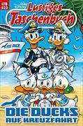 Cover-Bild zu Lustiges Taschenbuch Nr. 523. Die Ducks auf Kreuzfahrt