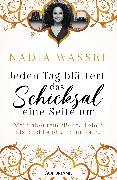 Cover-Bild zu Jeden Tag blättert das Schicksal eine Seite um (eBook) von Wassef, Nadia