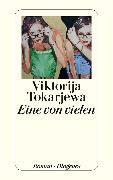 Cover-Bild zu Eine von vielen (eBook) von Tokarjewa, Viktorija