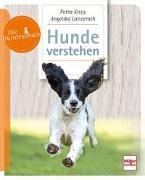 Cover-Bild zu Hunde verstehen von Krivy, Petra