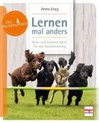 Cover-Bild zu Lernen - mal anders von Krivy, Petra