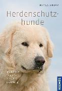 Cover-Bild zu Herdenschutzhunde (eBook) von Krivy, Petra
