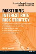 Cover-Bild zu Mastering Interest Rate Risk Strategy ePub eBook (eBook) von Macrae, Victor