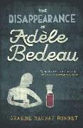 Cover-Bild zu The Disappearance of Adele Bedeau (eBook) von Burnet, Graeme Macrae