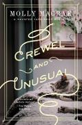 Cover-Bild zu Crewel and Unusual (eBook) von Macrae, Molly