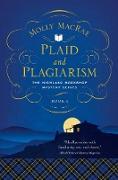 Cover-Bild zu Plaid and Plagiarism (eBook) von Macrae, Molly
