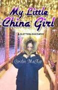 Cover-Bild zu My Little China Girl (eBook) von Macrae, Gordon