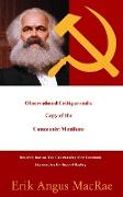 Cover-Bild zu Observational Critique and a Copy of the Communist Manifesto Drastically Increase Your Understanding of the Communist Literature in a few Hours of Reading (eBook) von MacRae, Erik Angus