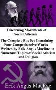 Cover-Bild zu Discerning Movements of Social Atheism Box Set (eBook) von MacRae, Erik Angus