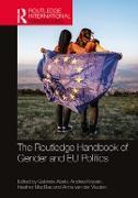 Cover-Bild zu The Routledge Handbook of Gender and EU Politics (eBook) von Abels, Gabriele (Hrsg.)