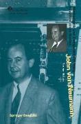 Cover-Bild zu John von Neumann (eBook) von Macrae, Norman