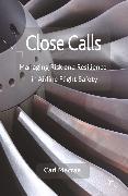 Cover-Bild zu Close Calls (eBook) von Macrae, C.