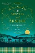 Cover-Bild zu Argyles and Arsenic (eBook) von Macrae, Molly
