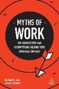 Cover-Bild zu Myths of Work (eBook) von Macrae, Ian