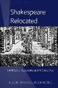 Cover-Bild zu Shakespeare Relocated (eBook) von Richmond, Hugh Macrae