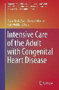 Cover-Bild zu Intensive Care of the Adult with Congenital Heart Disease (eBook) von da Cruz, Eduardo (Hrsg.)