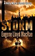Cover-Bild zu Storm (A Rory Mack Steele Novel, #2) (eBook) von MacRae, Eugene Lloyd