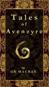 Cover-Bild zu Tales of Avenzyre (eBook) von MacRae, Gb