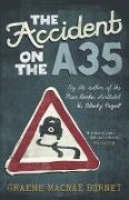 Cover-Bild zu Accident on the A35 (eBook) von Burnet, Graeme Macrae