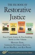 Cover-Bild zu The Big Book of Restorative Justice (eBook) von Zehr, Howard