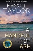Cover-Bild zu Handful of Ash (eBook) von Taylor, Marsali