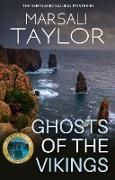 Cover-Bild zu Ghosts of the Vikings (eBook) von Taylor, Marsali