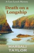 Cover-Bild zu Death on a Longship (eBook) von Taylor, Marsali